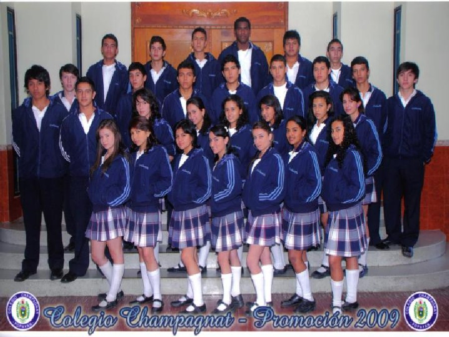 Bachilleres - Jornada Diurna - 2