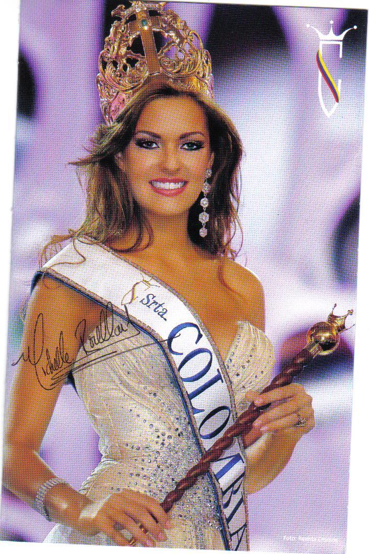 Michelle Rouillard Estrada,