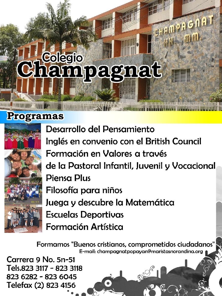 INSCRIPCIONES AÑO LECTIVO 2010 - 2011